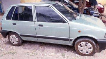 Maruti Suzuki 800 AC BS-III, 2004, Petrol MT for sale
