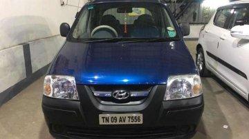 2007 Hyundai Santro Xing GLS MT for sale at low price