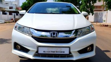 2014 Honda City 1.5 V AT for sale at low price