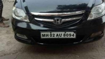 Used Honda City ZX VTEC MT 2006 for sale