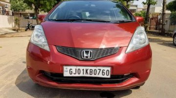 2009 Honda Jazz S MT for sale at low price