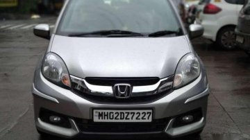 Honda Mobilio V i-DTEC, 2015, Diesel MT for sale