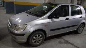2007 Hyundai Getz GVS MT for sale