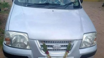 2003 Hyundai Santro MT for sale
