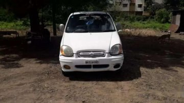 Used 2001 Hyundai Santro MT for sale