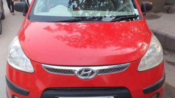 Hyundai I10 i10 Era, 2009, CNG & Hybrids MT for sale