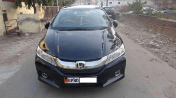 Used 2014 Honda City 1.5 V MT Sunroof for sale