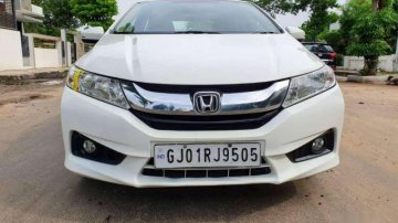 Honda City VX, 2015, Petrol MT for sale