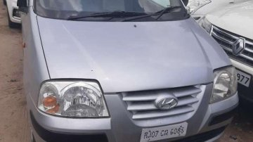 Hyundai Santro MT 2010 for sale