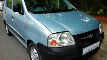Hyundai Santro Xing XL eRLX - Euro III, 2005, Petrol MT for sale