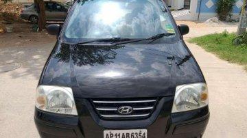 Hyundai Santro Xing 2007 XO MT for sale