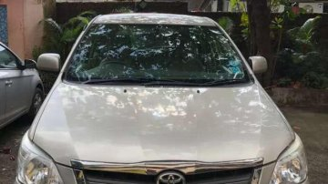 Used Toyota Innova MT for sale