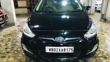 Used Hyundai Verna 1.6 CRDi SX MT 2012 for sale
