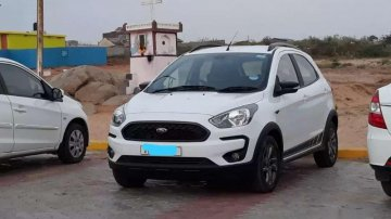 Used 2019 Ford Freestyle MT for sale