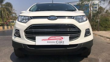 Ford EcoSport 2017 AT for sale