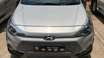 Hyundai i20 Active 1.2 SX, 2016, Diesel MT for sale