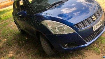 2012 Maruti Suzuki Swift ZDI MT for sale at low price