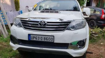 Toyota Fortuner 2013  AT for sale