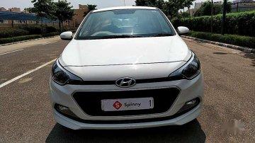 Hyundai I20 i20 Sportz 1.2, 2017, Petrol MT for sale