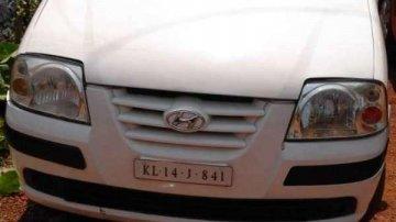 Hyundai Santro Xing GLS, 2009, Petrol MT for sale