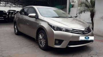 Toyota Corolla Altis 1.8 VL AT, 2015, Petrol for sale