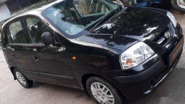 Used 2007 Hyundai Santro MT for sale