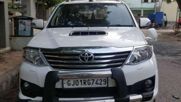 2014 Toyota Fortuner AT for sale