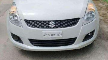 Maruti Suzuki Swift VDI 2013 MT for sale