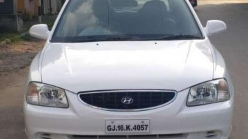 Hyundai Accent CNG, 2002, CNG & Hybrids MT for sale