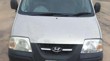 Used Hyundai Santro Xing XL MT at low price