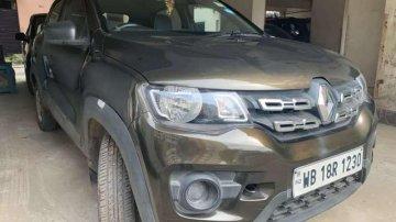 Used Renault KWID MT for sale
