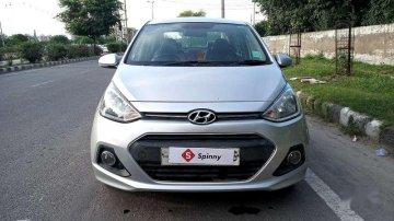 2015 Hyundai Xcent MT for sale