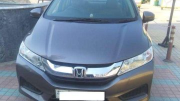 Honda City SV Diesel, 2015, Diesel MT for sale