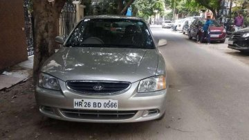 Hyundai Accent GLS 1.6 2010 MT for sale