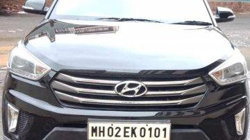 Hyundai Creta 1.6 SX 2016 AT for sale