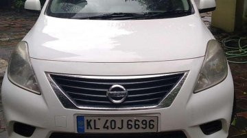 2013 Nissan Sunny XL MT for sale at low price