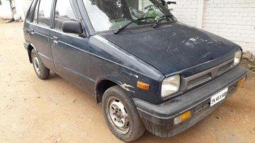 Maruti Suzuki 800 Std BS-III, 1996, Petrol MT for sale