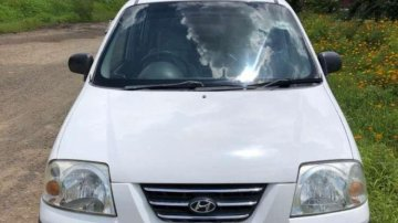 Hyundai Santro 2007 MT for sale