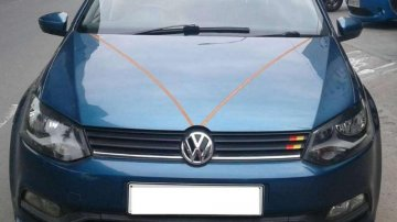 Volkswagen Polo, 2016, Petrol MT for sale