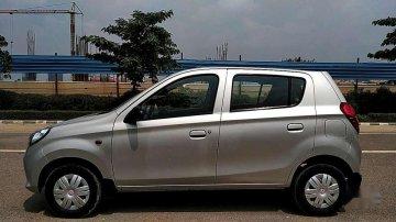 Maruti Suzuki Alto 800 Lxi, 2015, Petrol MT for sale