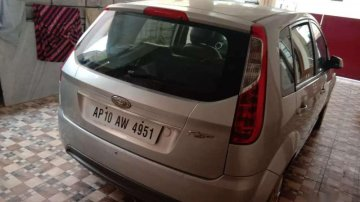 Used Ford Figo MT car at low price
