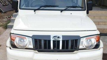 Mahindra Bolero SLX 2014 MT for sale