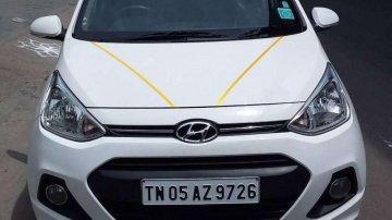 Hyundai Grand I10, 2015, Diesel MT for sale