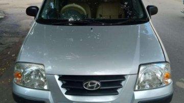 Used Hyundai Santro Xing GLS MT for sale at low price