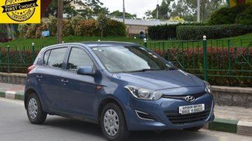 Used 2013 i20 Magna  for sale in Bangalore