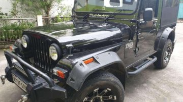 Used 2017 Thar CRDe  for sale in Guwahati