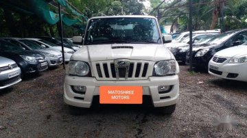 Mahindra Scorpio SLE BS-IV, 2011, Diesel MT for sale