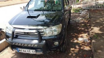 Used 2009 Toyota Fortuner  4x4 MT for sale