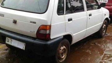Maruti Suzuki 800 MT 2003 for sale