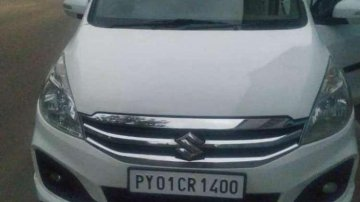 Maruti Suzuki Ertiga VDi, 2017, Diesel MT for sale